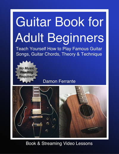 Guitar instruction books online video lessons teach yourself how guitar instruction books online video lessons teach yourself how to play guitar steeplechase music books ccuart Choice Image